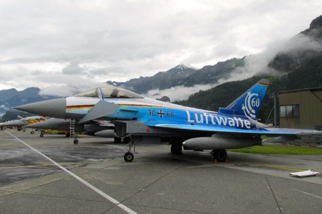 Eurofighter «Typhoon»