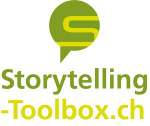 Storytelling-toolbox