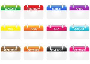 Storytelling Kalender