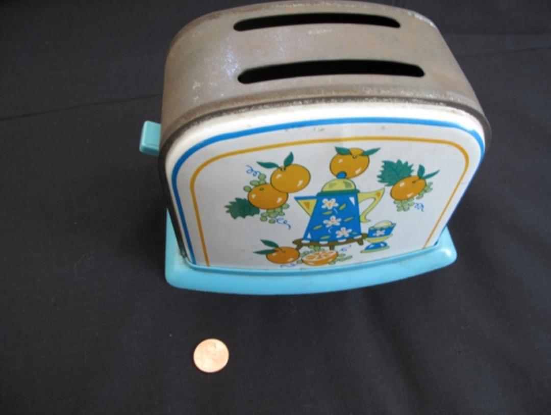 Toy Toaster: Aus Trödelware werden Wertgegenstände