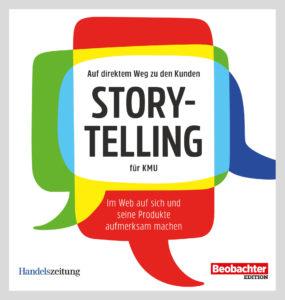 Storytelling für KMU, Franziska Vonaesch