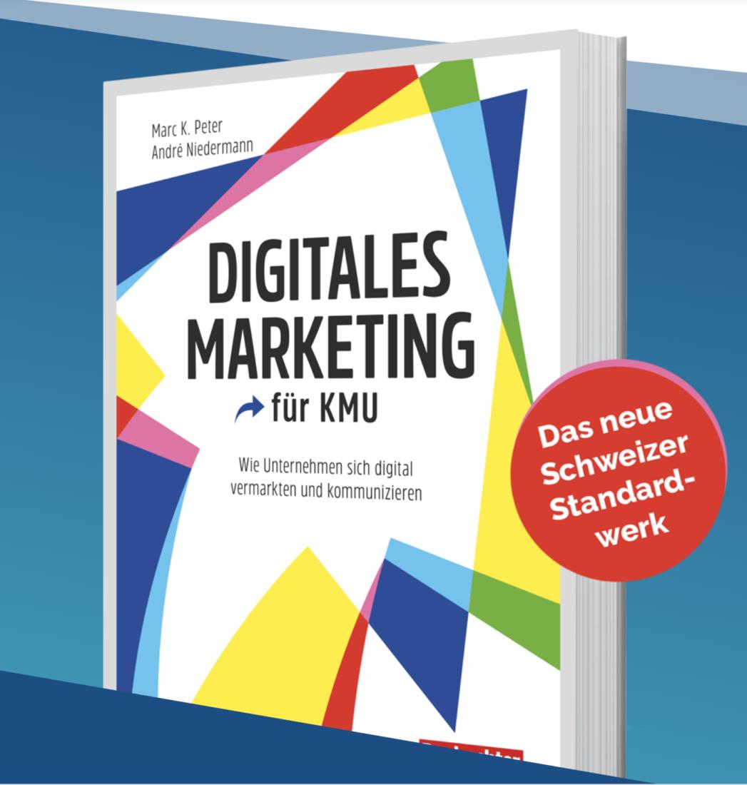 Digitales Marketing für KMU