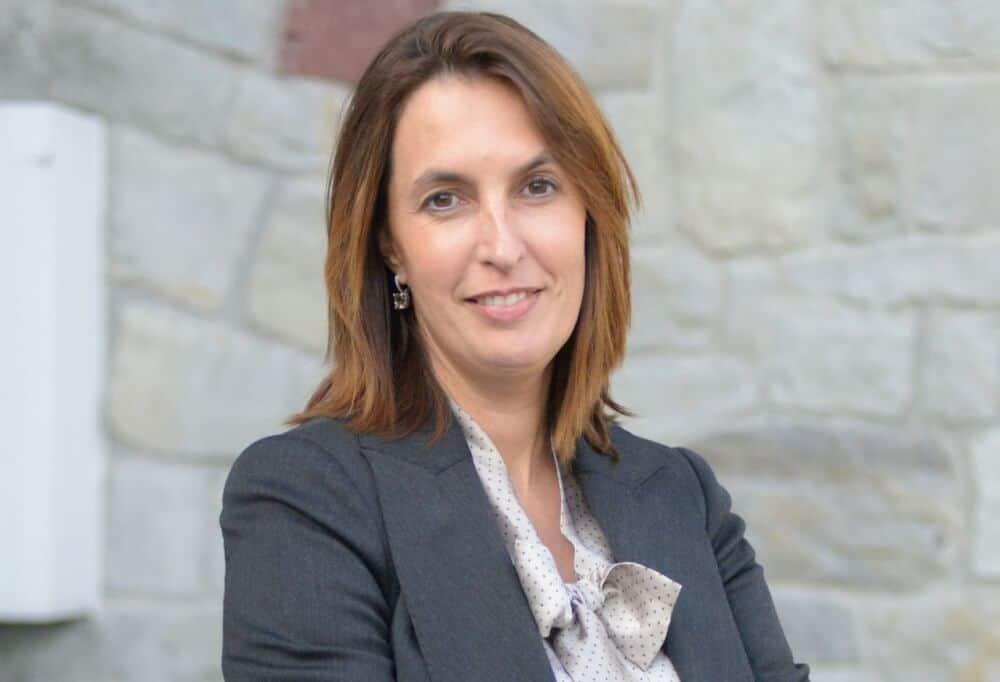 Karin Jeker berät Firmen in Management- und Marketingfragen