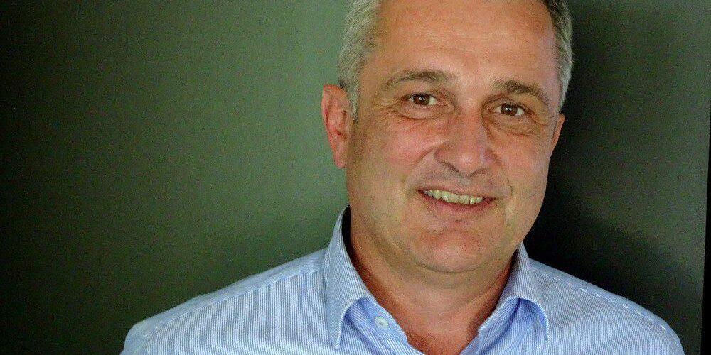 Daniel Lienammer, Geschäftsführer bei Amsler & Frei AG